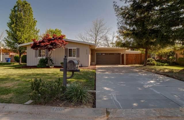 4904 Melvin Drive, Carmichael, CA 95608 (#221032285) :: The Lucas Group
