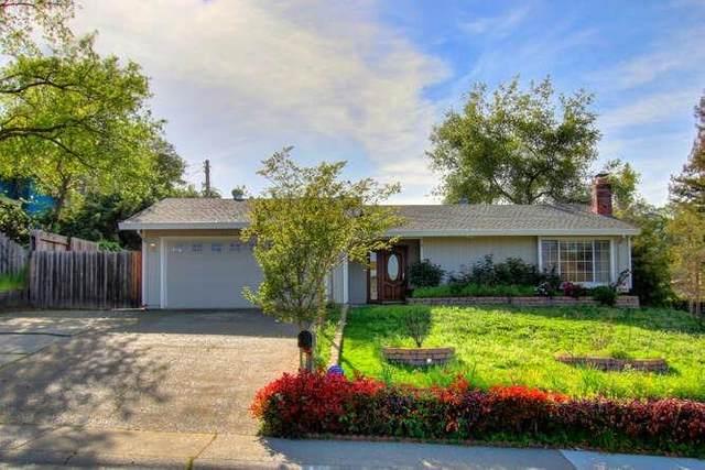 4735 Minnesota Avenue, Fair Oaks, CA 95628 (MLS #221032305) :: eXp Realty of California Inc