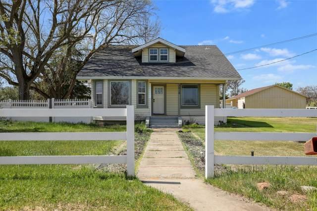 3015 Point Pleasant Road, Elk Grove, CA 95757 (MLS #221032331) :: eXp Realty of California Inc