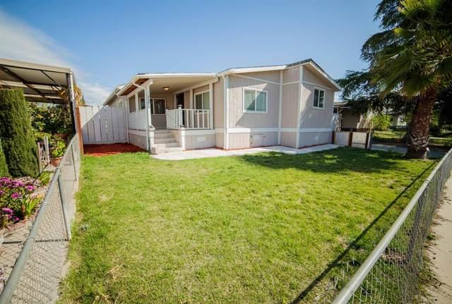 7188 Bobbie Avenue, Merced, CA 95340 (MLS #221032395) :: eXp Realty of California Inc