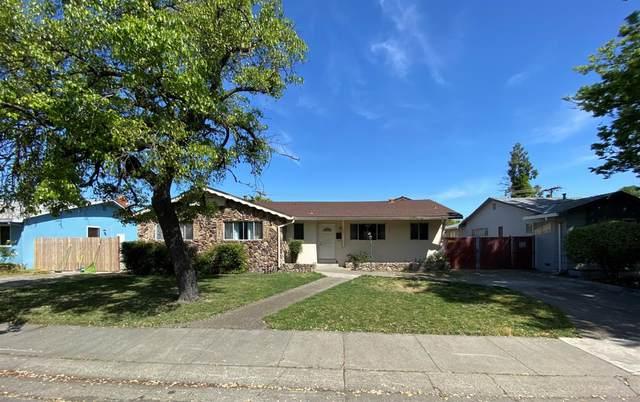 1921 Florin Road, Sacramento, CA 95822 (MLS #221032457) :: CARLILE Realty & Lending