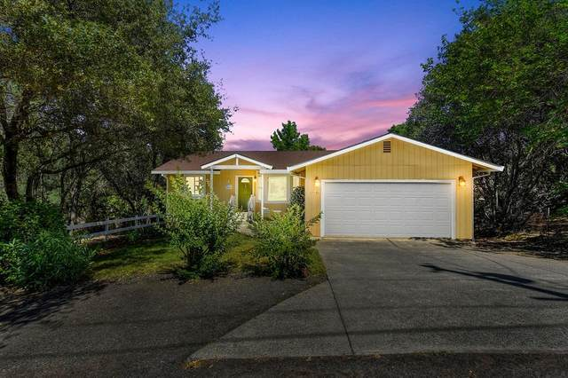 12590 Out Of The Way Place, Auburn, CA 95603 (MLS #221032504) :: Deb Brittan Team