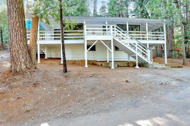5106 Loch Leven Drive, Pollock Pines, CA 95726 (MLS #221032518) :: eXp Realty of California Inc