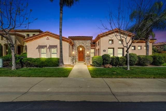 500 Porta Bella Court, Roseville, CA 95747 (MLS #221032519) :: Keller Williams Realty