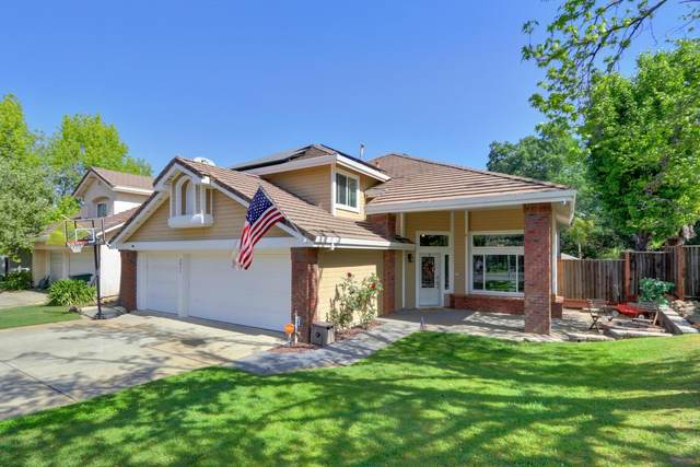 5831 Pebble Creek Drive, Rocklin, CA 95765 (MLS #221032524) :: eXp Realty of California Inc