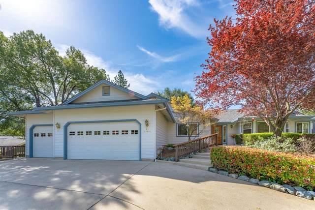 21610 Gayla Drive, Pine Grove, CA 95665 (MLS #221032564) :: Keller Williams - The Rachel Adams Lee Group
