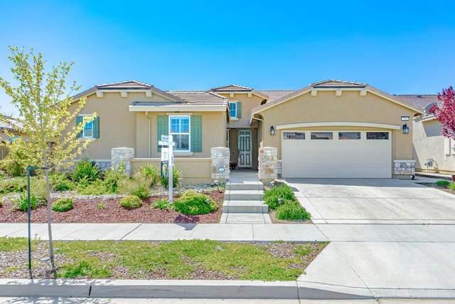 2366 Banks Drive, Woodland, CA 95776 (MLS #221032628) :: The MacDonald Group at PMZ Real Estate