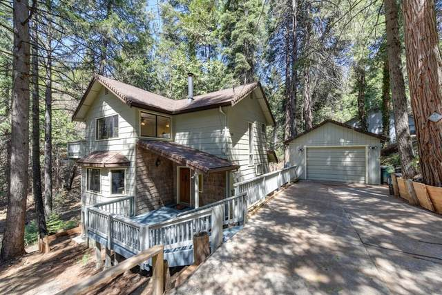 7158 Pine Cone Drive, Pollock Pines, CA 95726 (#221032689) :: The Lucas Group