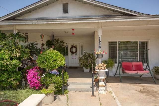 1115 Lassen Avenue, Modesto, CA 95358 (MLS #221032704) :: Keller Williams Realty
