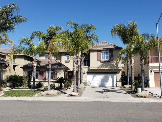 1947 Brookhaven Place, Atwater, CA 95301 (MLS #221032759) :: REMAX Executive