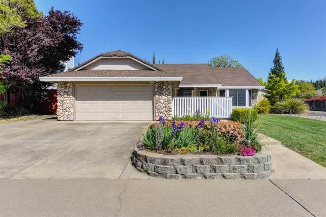 135 Winterstein Drive, Folsom, CA 95630 (MLS #221032768) :: The Merlino Home Team