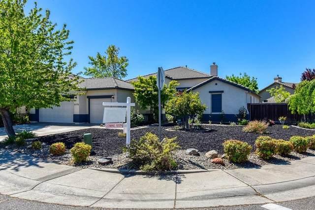 2372 Summer Dr, El Dorado Hills, CA 95762 (MLS #221032773) :: Heidi Phong Real Estate Team