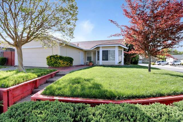 7120 Predial Way, Sacramento, CA 95842 (MLS #221032786) :: eXp Realty of California Inc