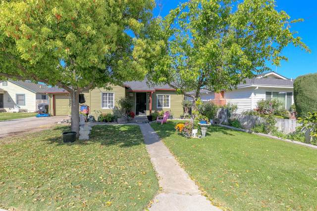 1963 Mitchell Street, Atwater, CA 95301 (MLS #221032789) :: REMAX Executive
