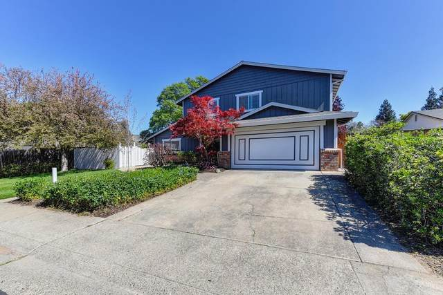 1448 W Colonial Parkway, Roseville, CA 95661 (MLS #221032815) :: 3 Step Realty Group