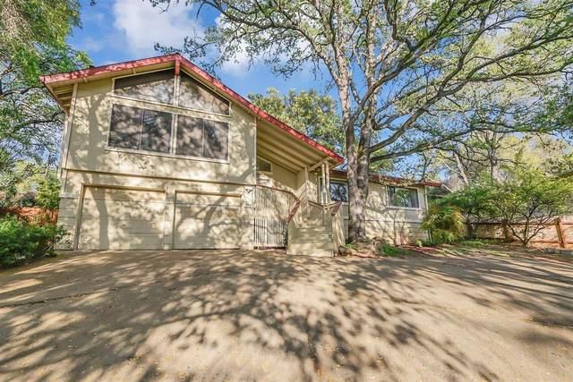 3943 Rustic Road, Cameron Park, CA 95682 (MLS #221032833) :: eXp Realty of California Inc