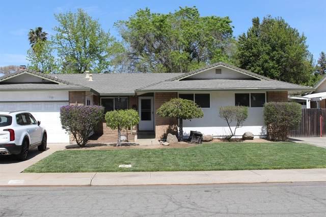 1159 Cecily Court, Yuba City, CA 95991 (MLS #221032835) :: Keller Williams - The Rachel Adams Lee Group