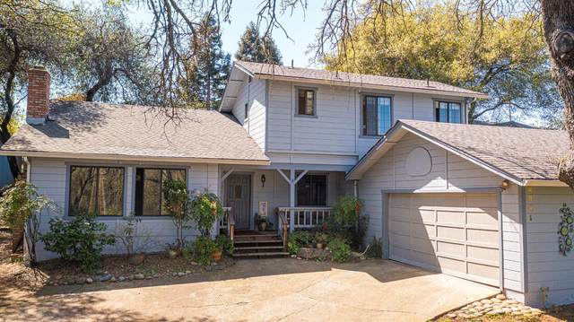 2841 Holly Hills Lane, Cameron Park, CA 95682 (MLS #221032837) :: Keller Williams Realty