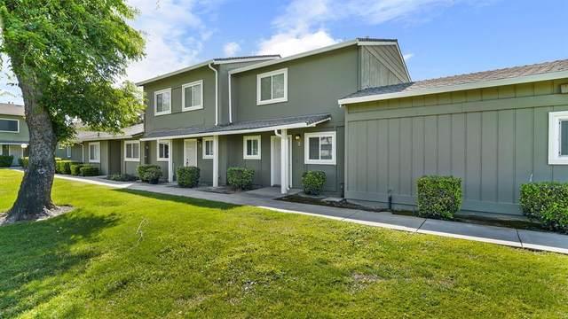 525 Peerless Way #2, Tracy, CA 95376 (MLS #221033028) :: 3 Step Realty Group