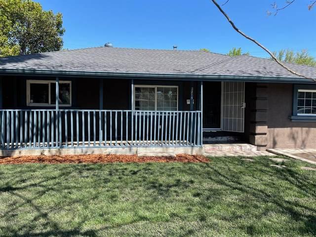 2815 W Rose Street, Stockton, CA 95203 (MLS #221033075) :: eXp Realty of California Inc