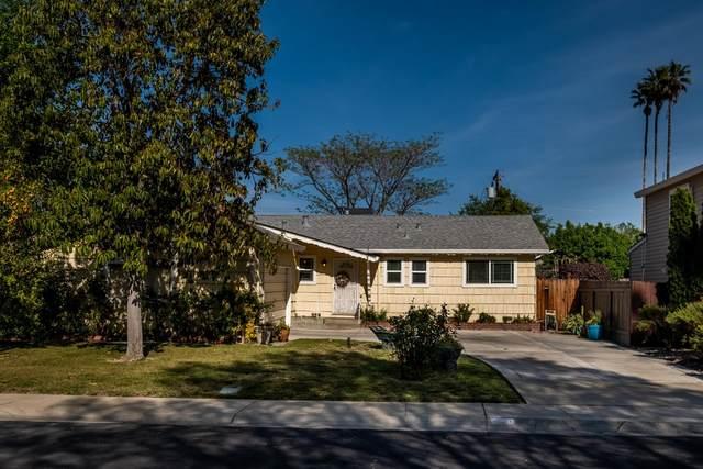 833 Morning Glory Street, West Sacramento, CA 95691 (MLS #221033092) :: Keller Williams - The Rachel Adams Lee Group