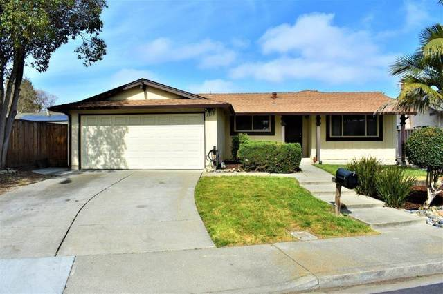 2815 Dowe, Union City, CA 94587 (MLS #221033119) :: The MacDonald Group at PMZ Real Estate