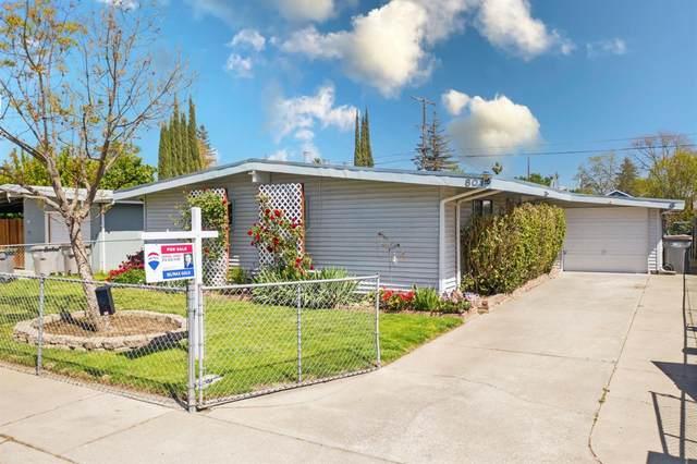 801 Casselman Drive, West Sacramento, CA 95605 (MLS #221033130) :: Keller Williams - The Rachel Adams Lee Group