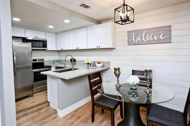 3641 Clayton Road #45, Concord, CA 94521 (MLS #221033132) :: The MacDonald Group at PMZ Real Estate