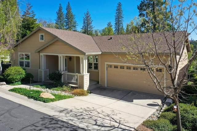 241 Mallard, Grass Valley, CA 95945 (MLS #221033144) :: Keller Williams Realty