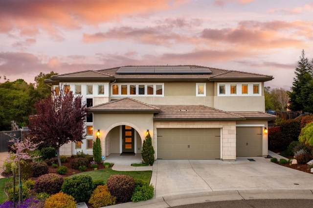 5710 Foothill Pine Court, Rocklin, CA 95677 (MLS #221033171) :: Keller Williams - The Rachel Adams Lee Group