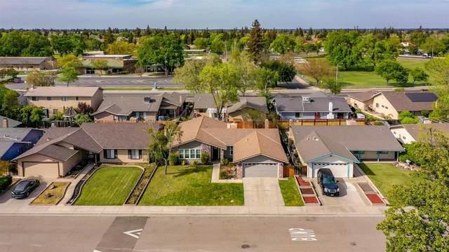2619 Summerfield Drive, Stockton, CA 95209 (MLS #221033201) :: Keller Williams - The Rachel Adams Lee Group