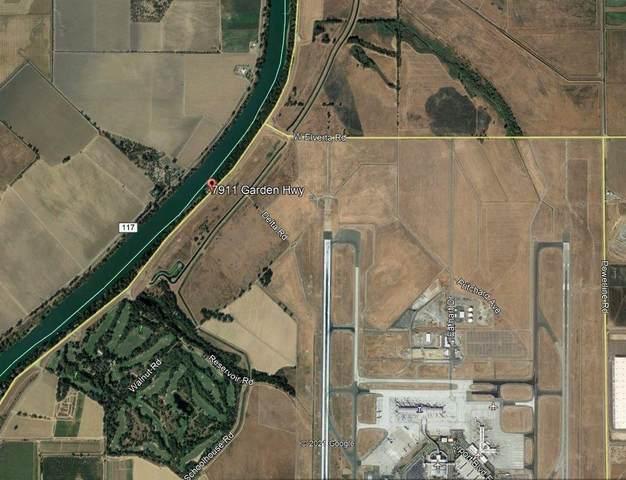 7911 Garden Highway, Sacramento, CA 95837 (MLS #221033211) :: CARLILE Realty & Lending