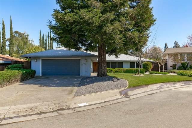 7753 Juan Way, Fair Oaks, CA 95628 (MLS #221033214) :: eXp Realty of California Inc