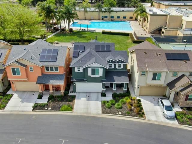 4471 Oakfield Drive, Stockton, CA 95210 (MLS #221033217) :: The MacDonald Group at PMZ Real Estate