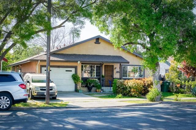 1629 S American Street, Stockton, CA 95206 (MLS #221033281) :: eXp Realty of California Inc