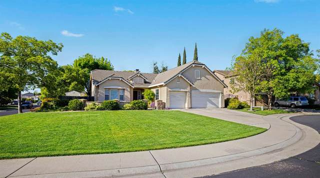 401 Ludlow Court, Roseville, CA 95747 (MLS #221033285) :: eXp Realty of California Inc