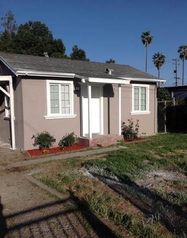 624 S Hinkley Avenue, Stockton, CA 95215 (MLS #221033289) :: The MacDonald Group at PMZ Real Estate