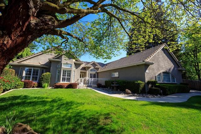 10621 Rio Sombra Drive, Oakdale, CA 95361 (#221033293) :: Jimmy Castro Real Estate Group
