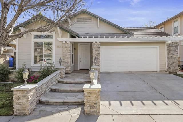 4328 Dalehurst Lane, Tracy, CA 95377 (MLS #221033309) :: Keller Williams - The Rachel Adams Lee Group