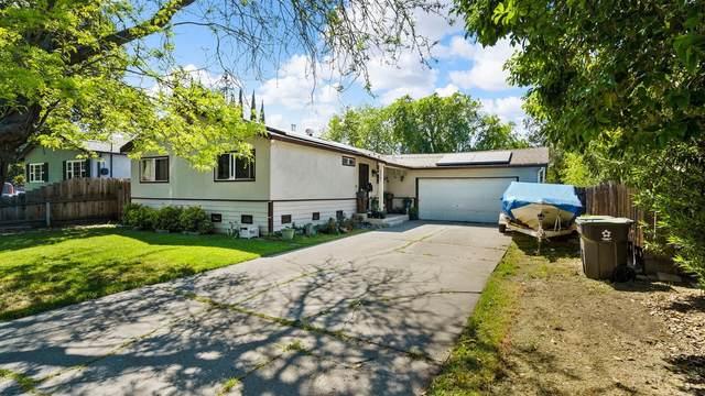 2207 Franklin Avenue, Stockton, CA 95204 (MLS #221033341) :: eXp Realty of California Inc