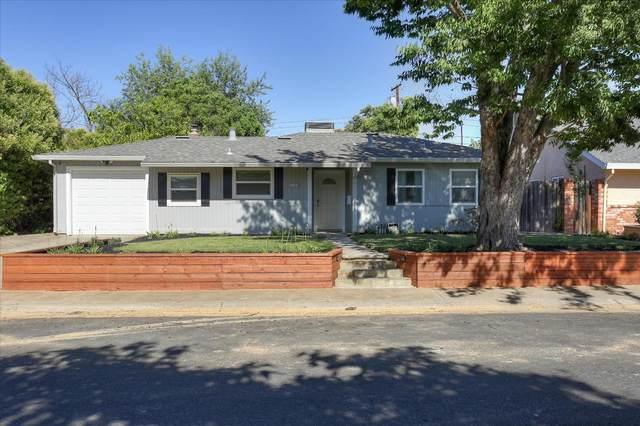 1408 Wyant Way, Sacramento, CA 95864 (MLS #221033357) :: 3 Step Realty Group