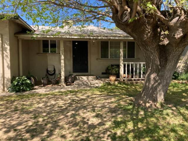 3327 Forest Drive, Stockton, CA 95205 (MLS #221033380) :: eXp Realty of California Inc