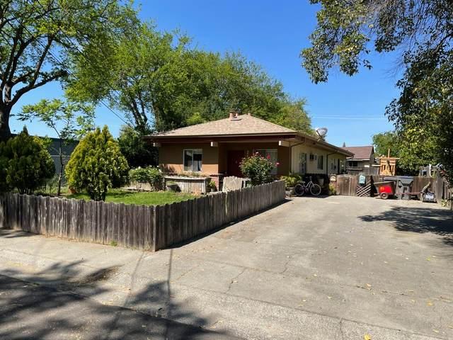 415 Baker Street, Winters, CA 95694 (MLS #221033391) :: eXp Realty of California Inc