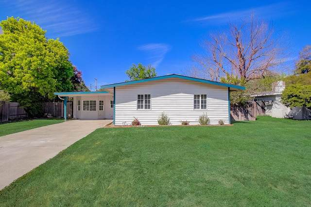 4817 Boyd Drive, Carmichael, CA 95608 (MLS #221033394) :: eXp Realty of California Inc
