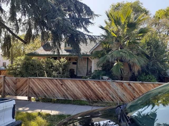 154 E Monterey Avenue, Stockton, CA 95204 (MLS #221033418) :: The MacDonald Group at PMZ Real Estate