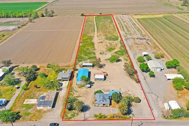 3163 Wilson Avenue, Colusa, CA 95932 (MLS #221033436) :: Live Play Real Estate | Sacramento