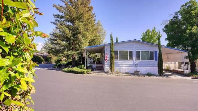 12368 Pepperwood Circle #181, Auburn, CA 95603 (MLS #221033438) :: eXp Realty of California Inc