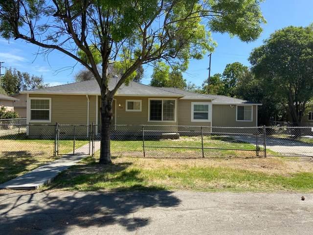 1460 Josephine Street, Stockton, CA 95206 (MLS #221033452) :: The MacDonald Group at PMZ Real Estate