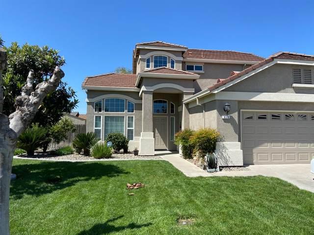 839 Cedar Lane, Livingston, CA 95334 (MLS #221033483) :: eXp Realty of California Inc