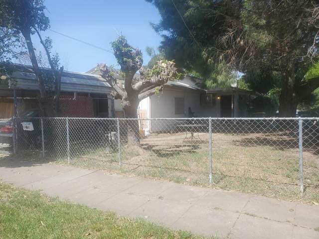 1551 E Scotts Avenue, Stockton, CA 95205 (MLS #221033498) :: eXp Realty of California Inc